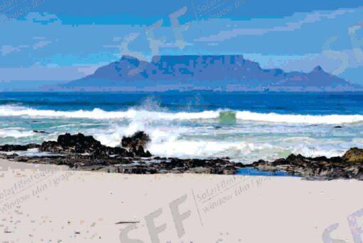 Table Mountains