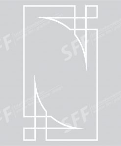 Border & Pinstripe Designs