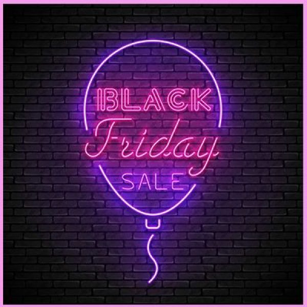 CDS Black Friday Display Deals